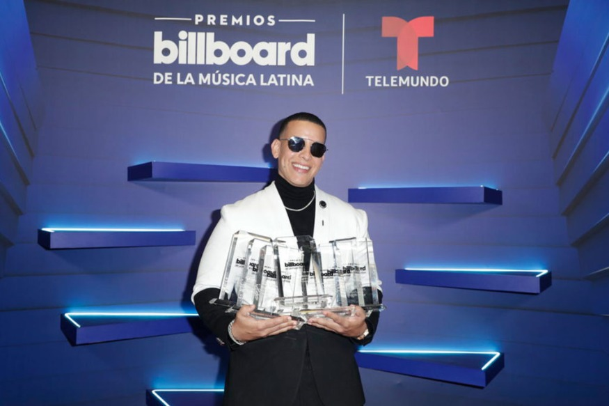 Bad Bunny et Daddy Yankee, les grands gagnants des LATIN BILLBOARD AWARDS 2020